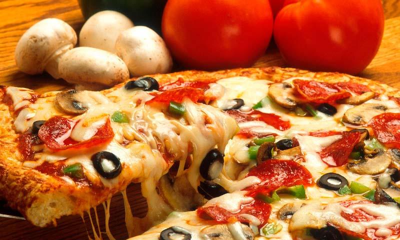 пицца фест