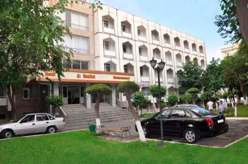 Отель «Хосилот»