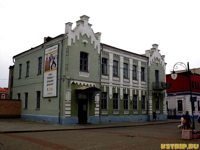 экскурсия в Могилёве
