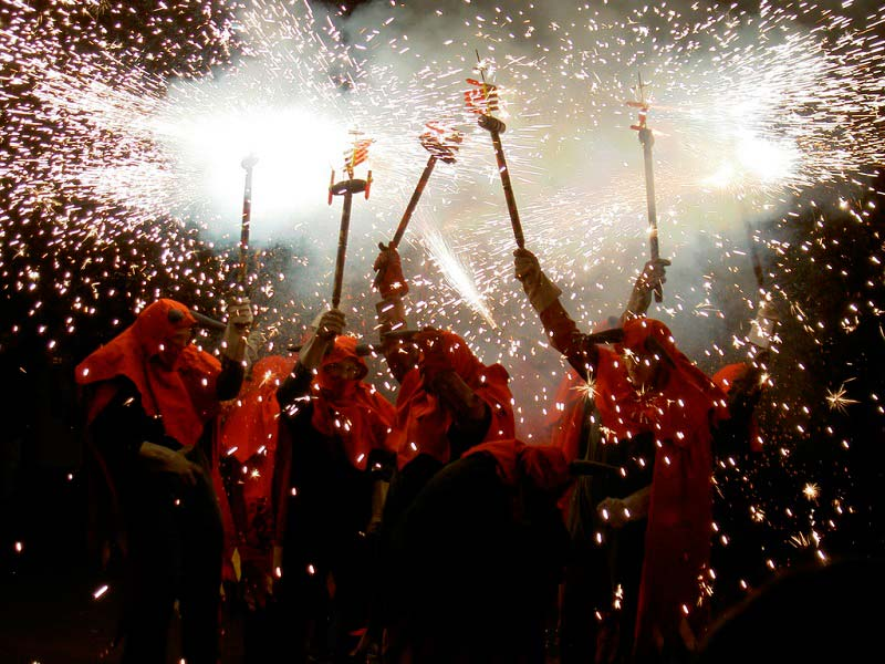 Большая неделя Бильбао