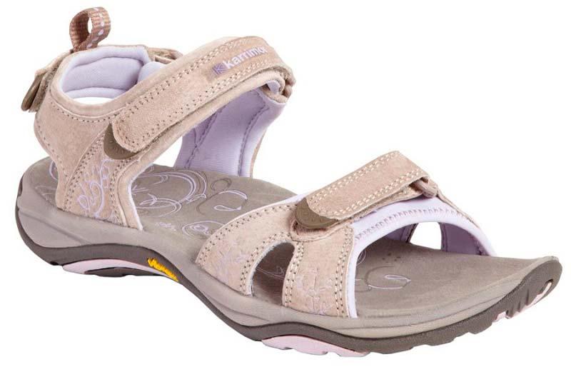 Женские спортивные сандалии в интернет магазине