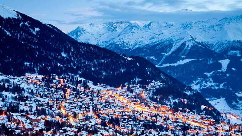 Фестиваль Momentum Ski Festival