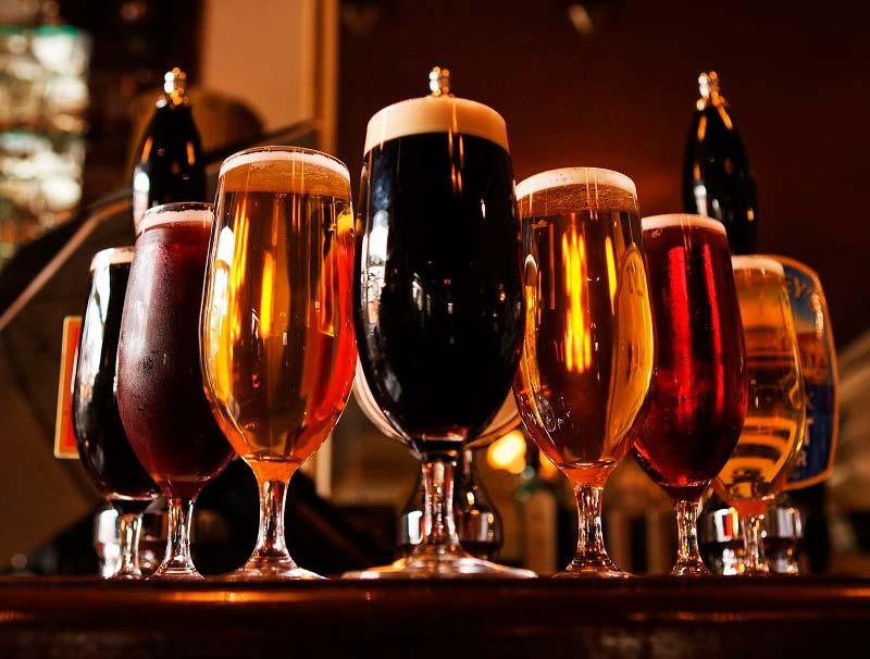 фестиваль пива в Исландии