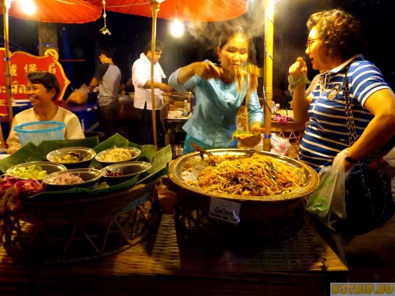 Фестиваль «Краски Востока - 2016» в Паттайе