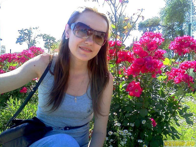 девушка, розы, узбекистан