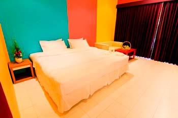 Подборка неплохих отелей на райском острове Ко Лан: на любой вкус и бюджет