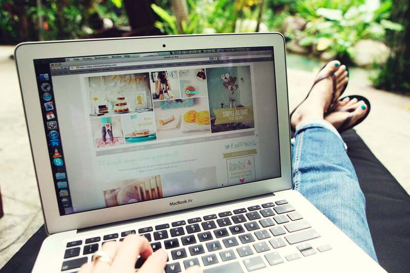 Как запустить свой блог