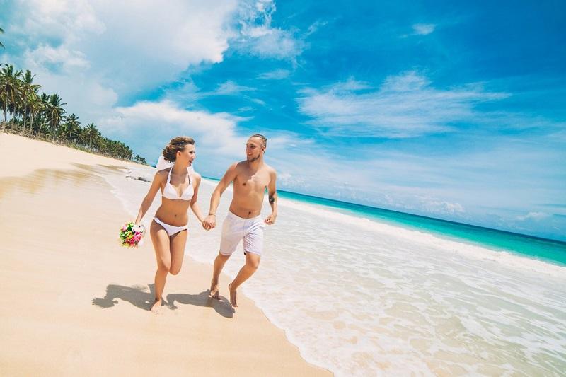 Свадьба в Доминикане - идеальное начало семейной жизни!