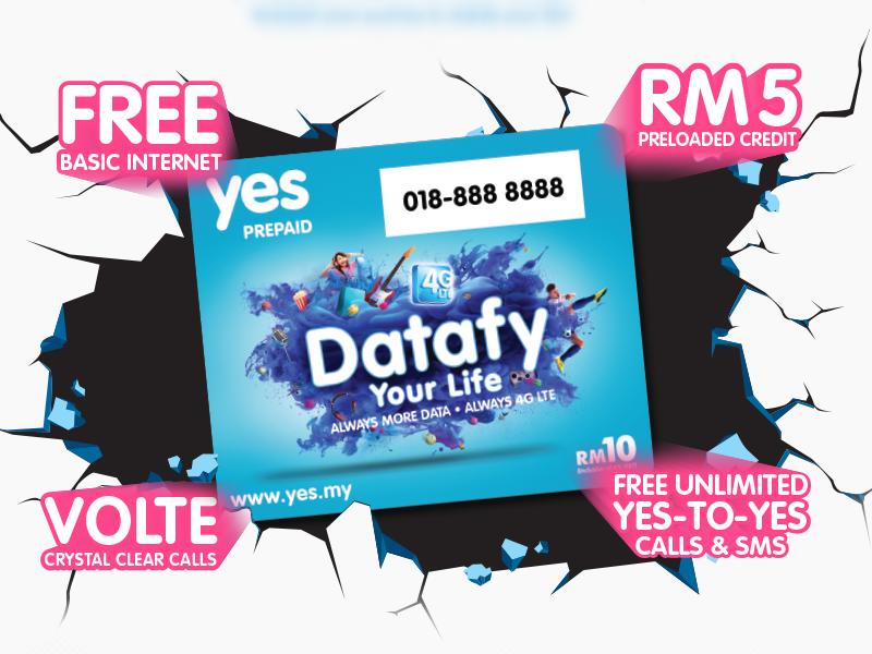 Сотовая связь в Малайзии