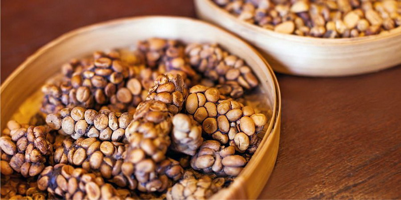 Вьетнамский кофе лювак – экзотика, которую обязательно стоит попробовать!