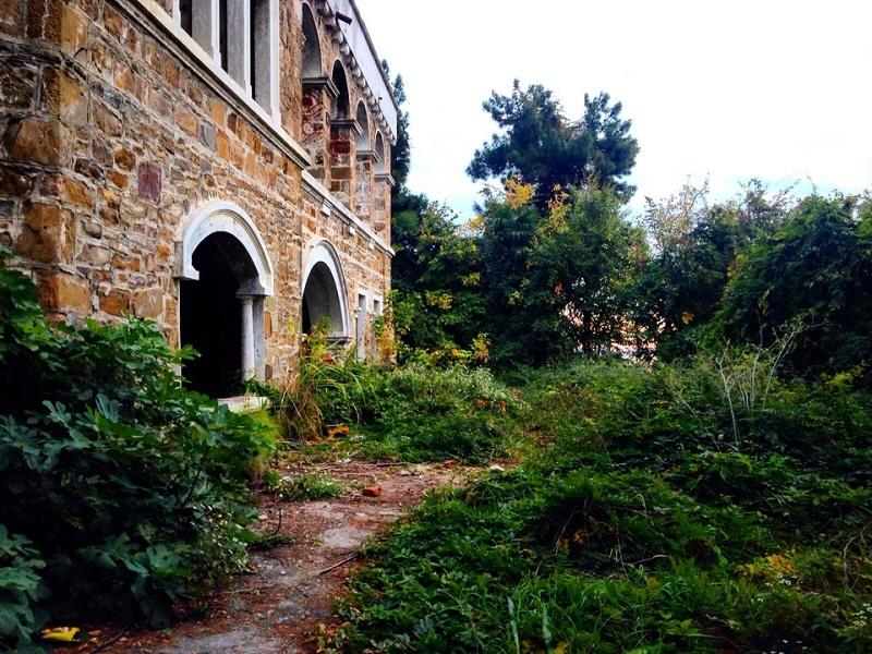 Экскурсии в Сочи: Тайны окрестностей в Сочи