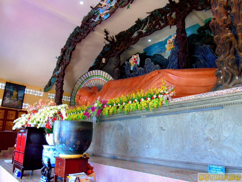 Достопримечательности Вунгтау (Вьетнам): что посмотреть