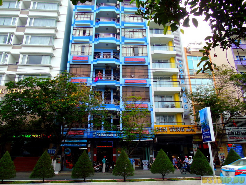 Как выбрать бюджетный отель для отдыха в Нячанге, Вьетнам