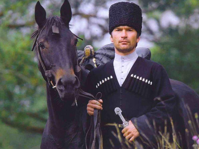 Экскурсии в Сочи: Легенды и традиции адыгов