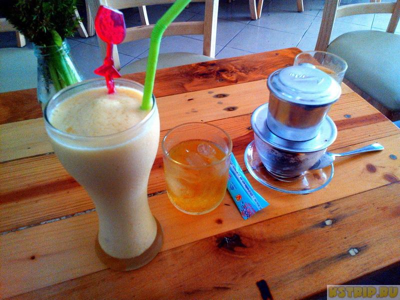 Кофе во Вьетнаме: какой и где покупать