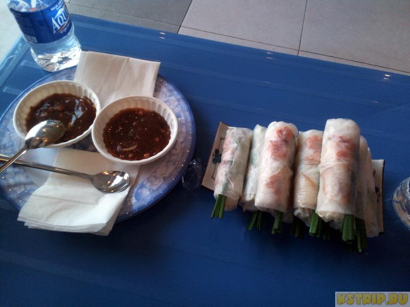 Еда во Вьетнаме: как не умереть с голоду в незнакомой стране
