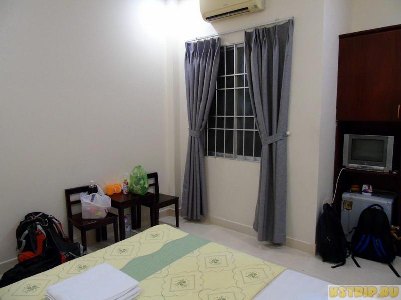 Отель Soho в Вунгтау – три категории номеров и бонусный завтрак