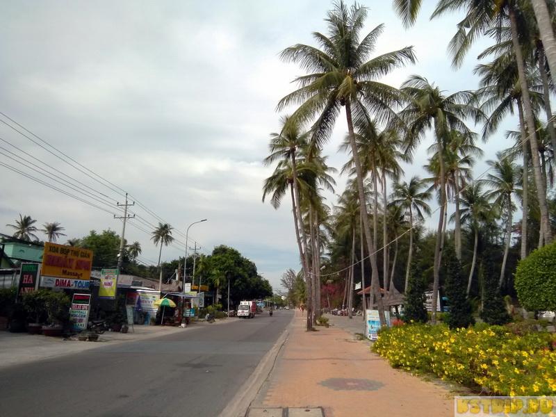 Погода в Муйне по месяцам: когда лучше ехать на курорт