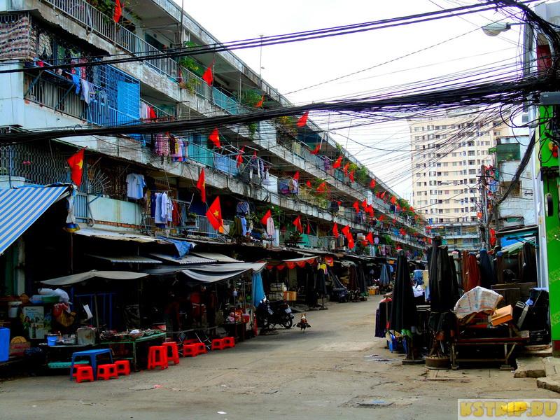 Наши наблюдения из жизни во Вьетнаме и в Хошимине в частности