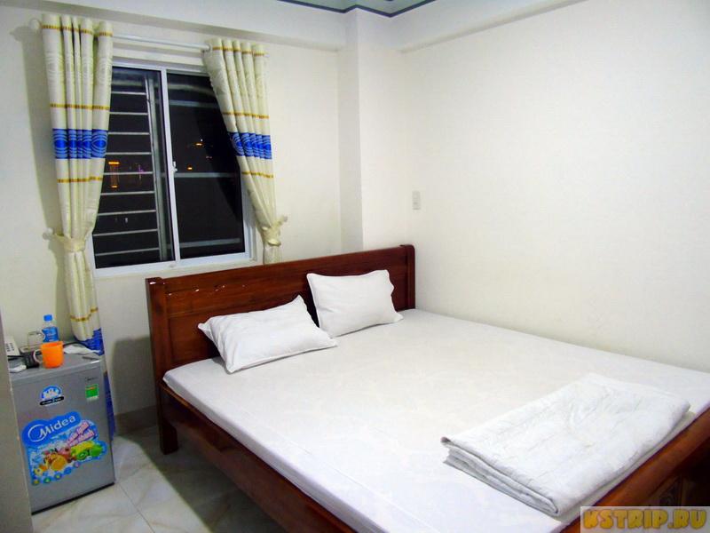 Отель Hotel I Ngoc Huong в Нячанге