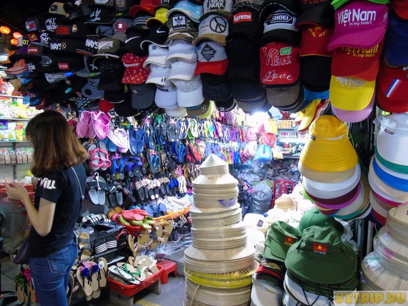 Что привезти с Фукуока — сувениры из Вьетнама