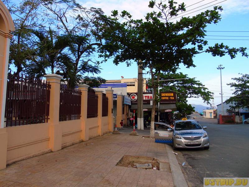 Автобусы в Нячанге: маршруты, цены, другой транспорт