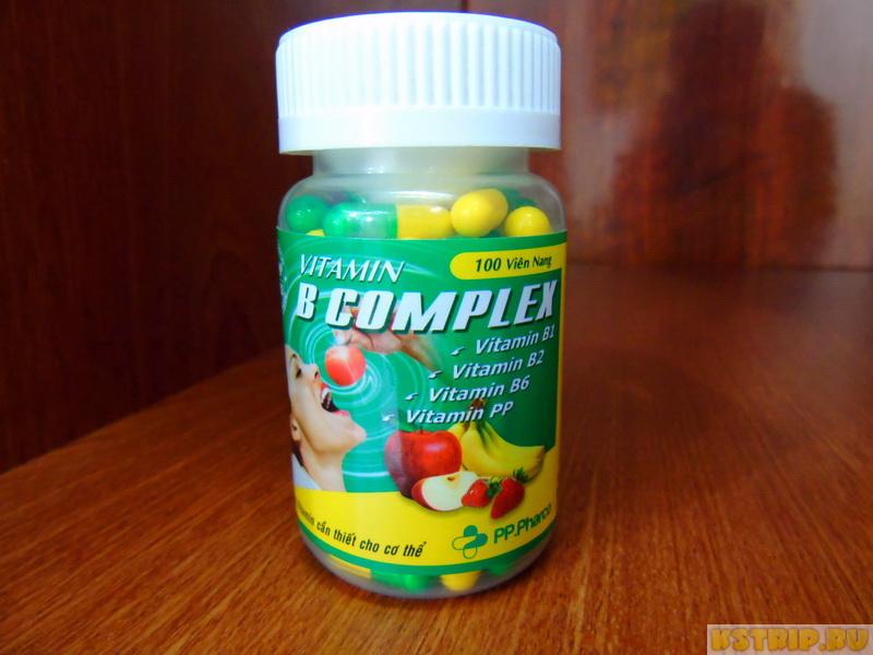 Лекарства во Вьетнаме – самые необходимые в Азии