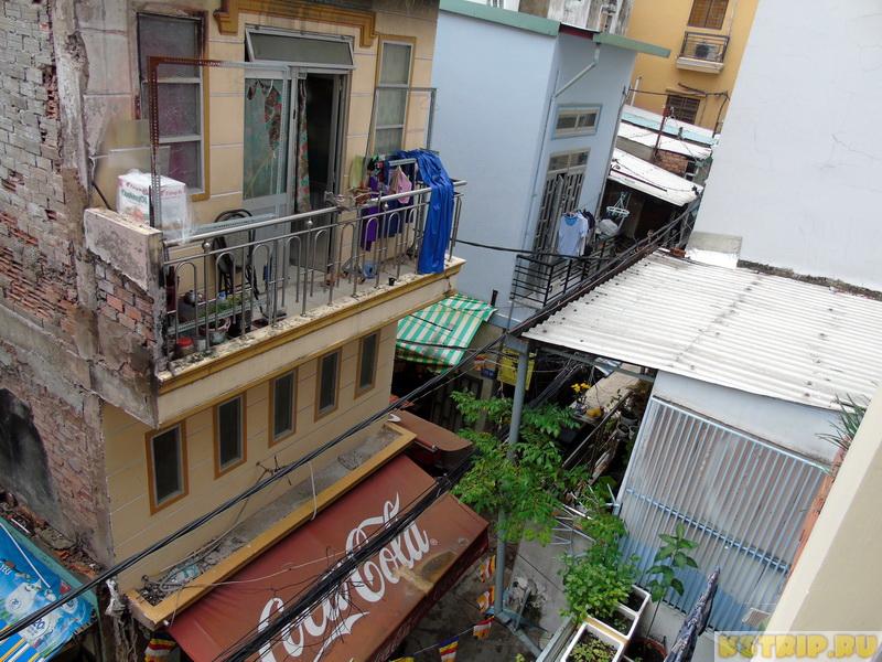 Smile Hostel в Хошимине – бюджетный хостел рядом с Волкин Стрит