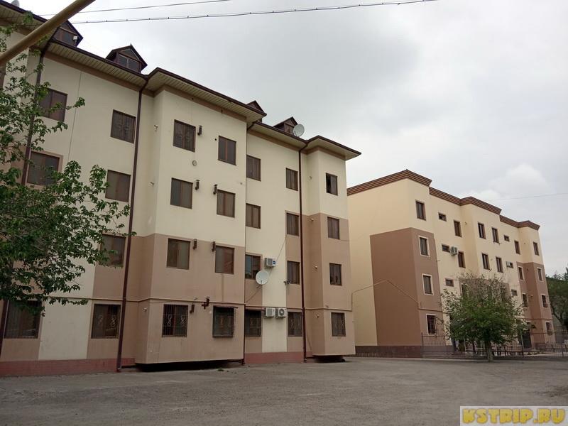 Как выглядит ваша улица или дом в Бухаре сейчас