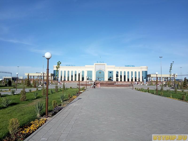 Как добраться до Хивы из Бухары, Самарканда и Ташкента и наоборот