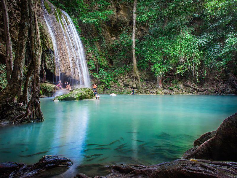 Экскурсии в Паттайе: Экзотическое 2-дневное путешествие по реке Квай
