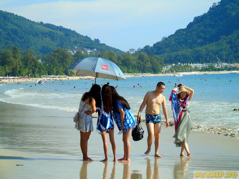 Патонг и Пляж Патонг на Пхукете: фото, цены, развлечения