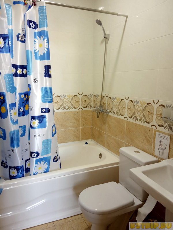 Гостевой дом в Хиве «Назира» – уютно и со всеми удобствами