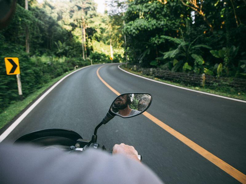 Экскурсии на Пхукете: Неизведанный Пхукет – обзорный мототур и фотосессия