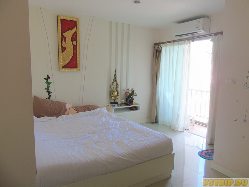 отель на Пхукете J Sweet Dream Boutique Hotel Phuket
