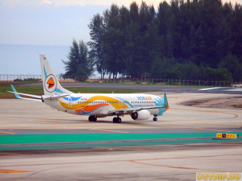 Чартерный рейс: правила вылета чартерным рейсом из Тайланда