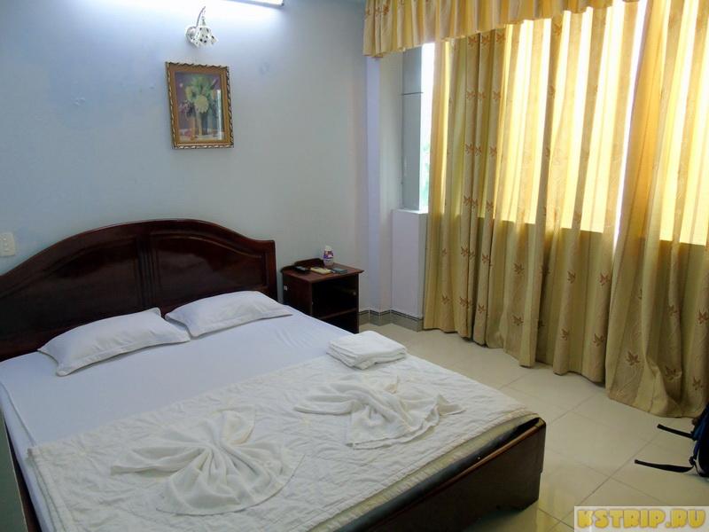 отель в Вунгтау Thanh Thao Hotel