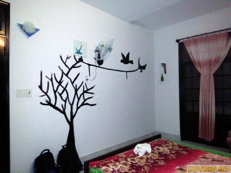 Отель в Нячанге Little Home – гостиница, где вас могут обворовать, пока вы спите в номере…