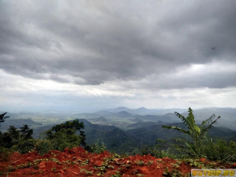 Как добраться из Далата в Муйне – живописная дорога от гор к морю