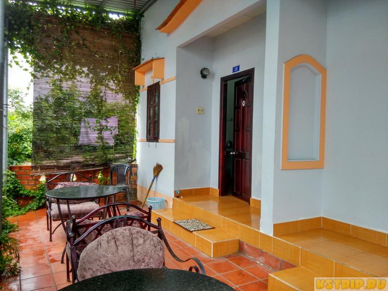 Отель в Муйне Minh Khoi Guesthouse