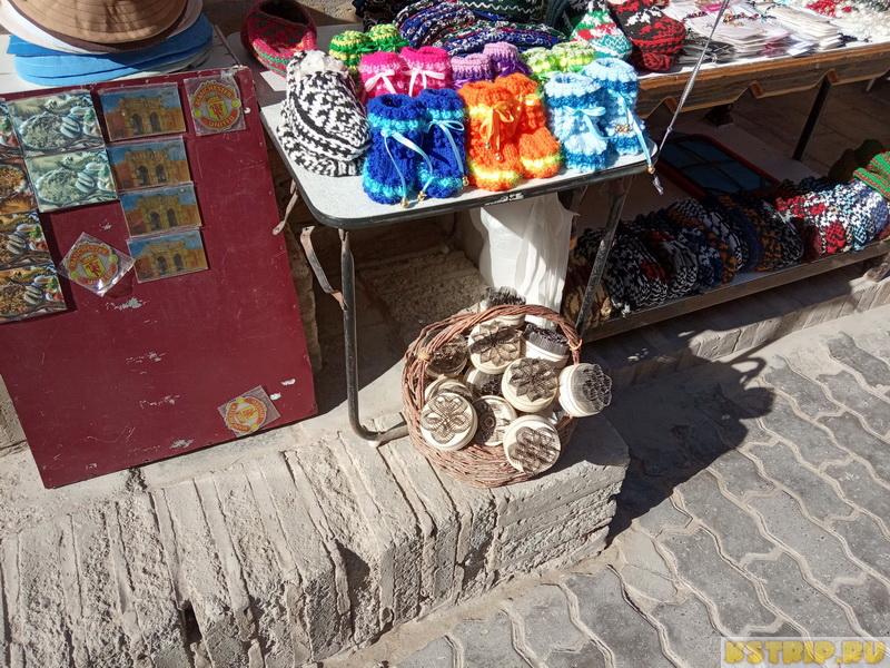 Сувениры в Хиве, или Что привезти в подарок из Хивы