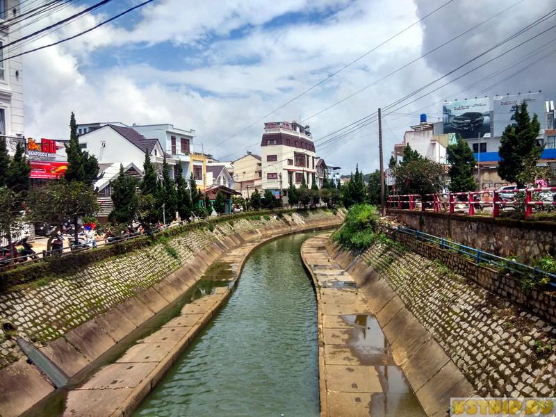 маршрут по Вьетнаму