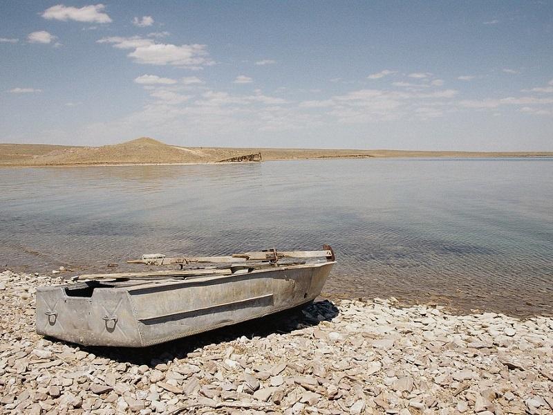 Пляжный отдых в Узбекистане: озеро Айдаркуль и Чарвакское водохранилище