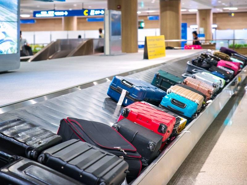 Что делать, если потерялся багаж