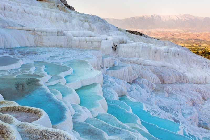 10 самых красивых природных достопримечательностей мира