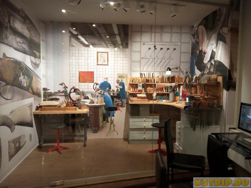 Музей оружия в Туле – вы точно будете в восторге!