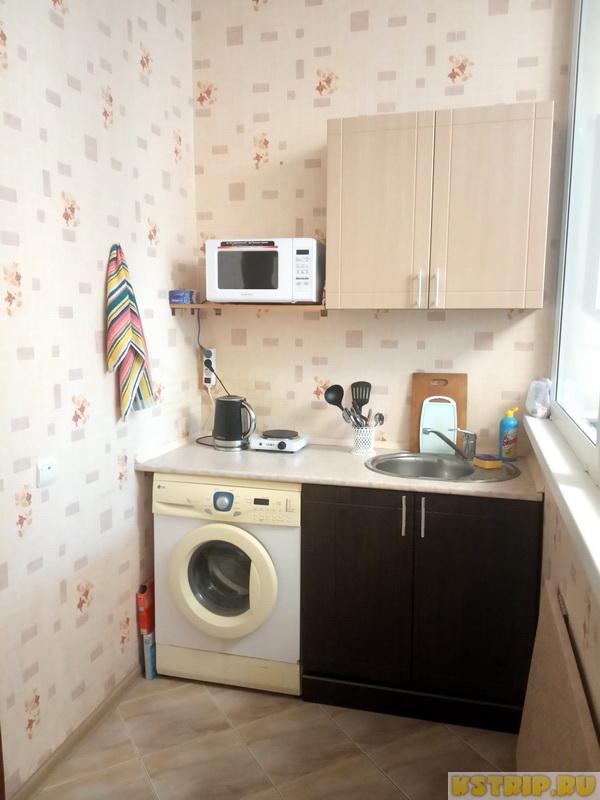 Аренда квартиры в Борисоглебске через airbnb