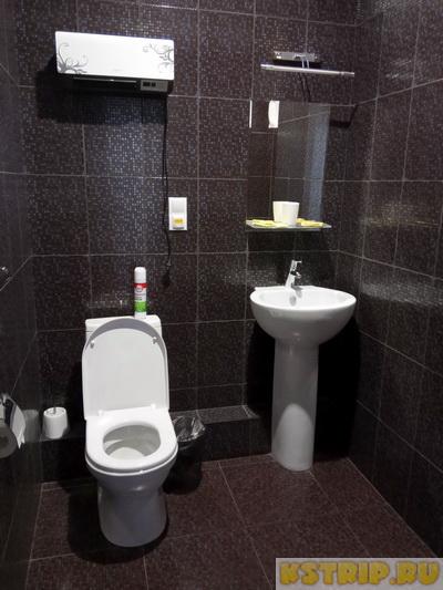 Гостиница «Параллель» в Волгограде – стильно и недорого