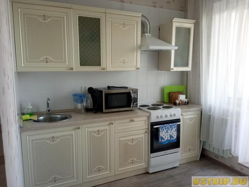 Аренда квартиры в Астрахани