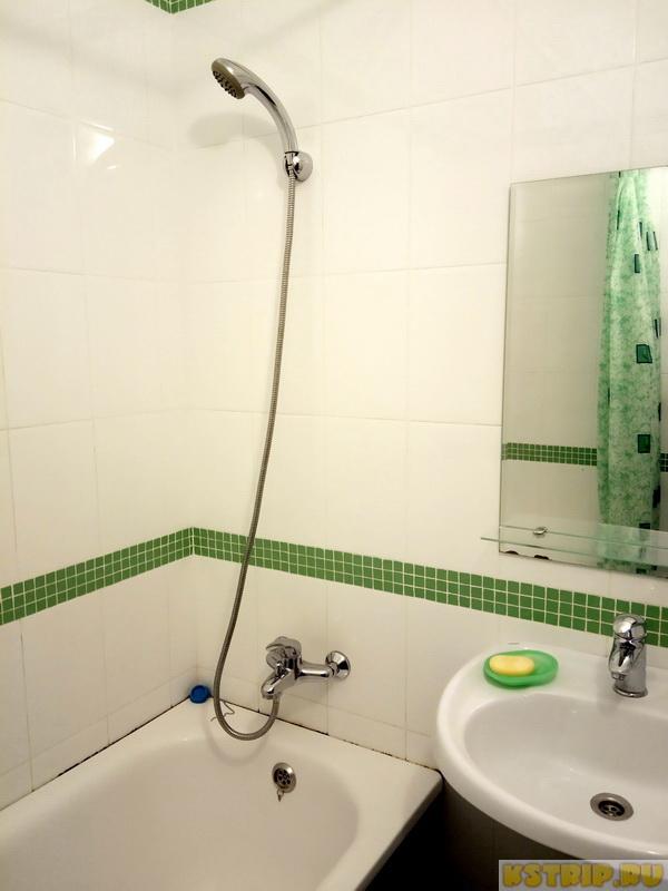 Аренда квартиры в Астрахани через airbnb
